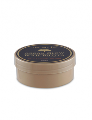 Argan Glow Body Butter