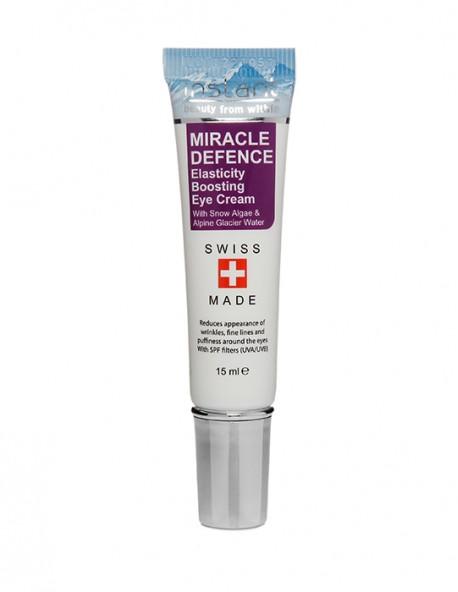 Miracle Defence Elasticity Boosting Eye Cream