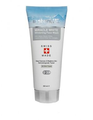 Miracle White Whitening...