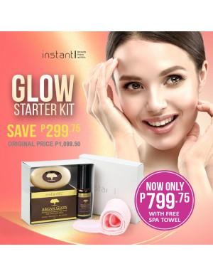 Glow Starter Kit