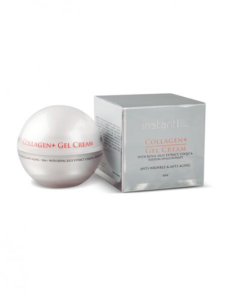 Collagen Gel Cream
